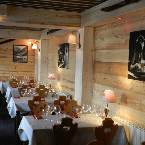 Restaurant Le Cairn