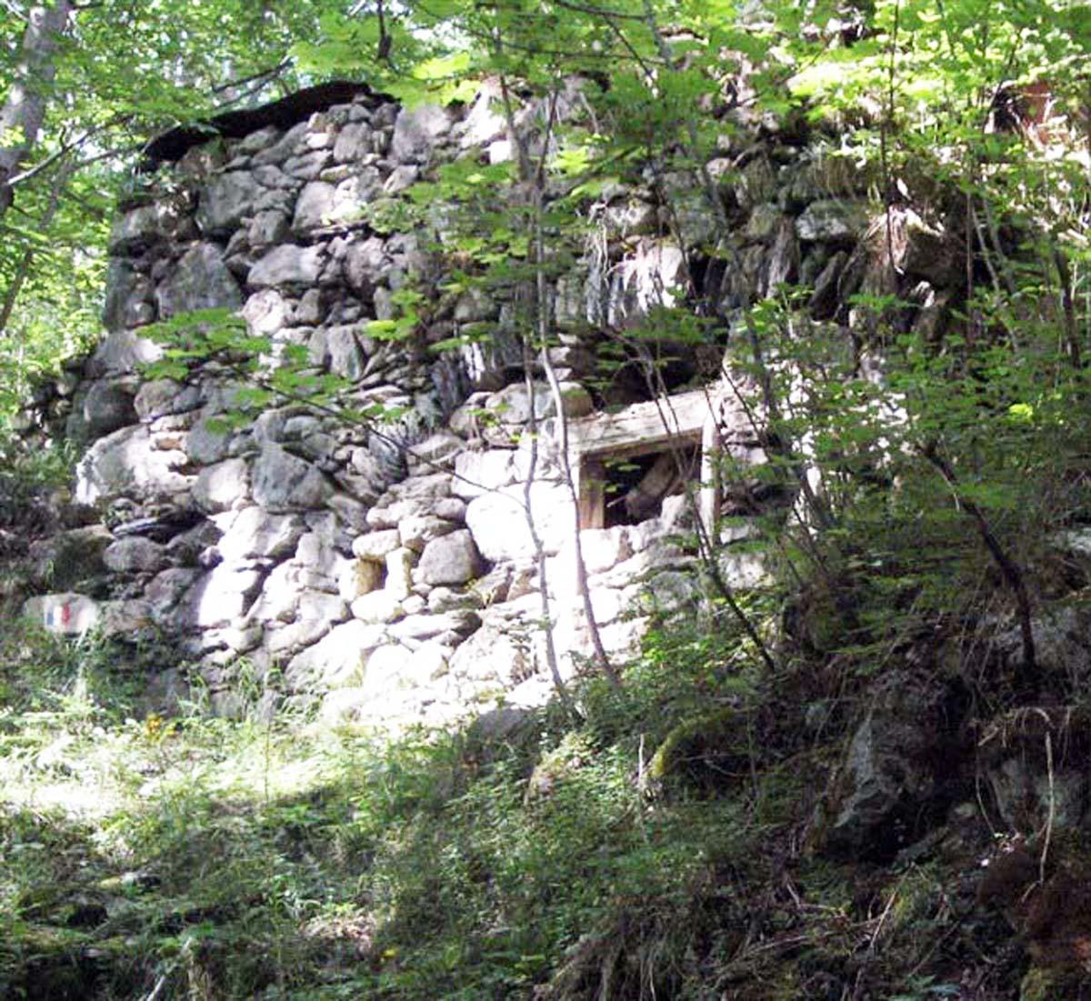 Randonnée «Tour du Pleynet et Laffreyte» (1)