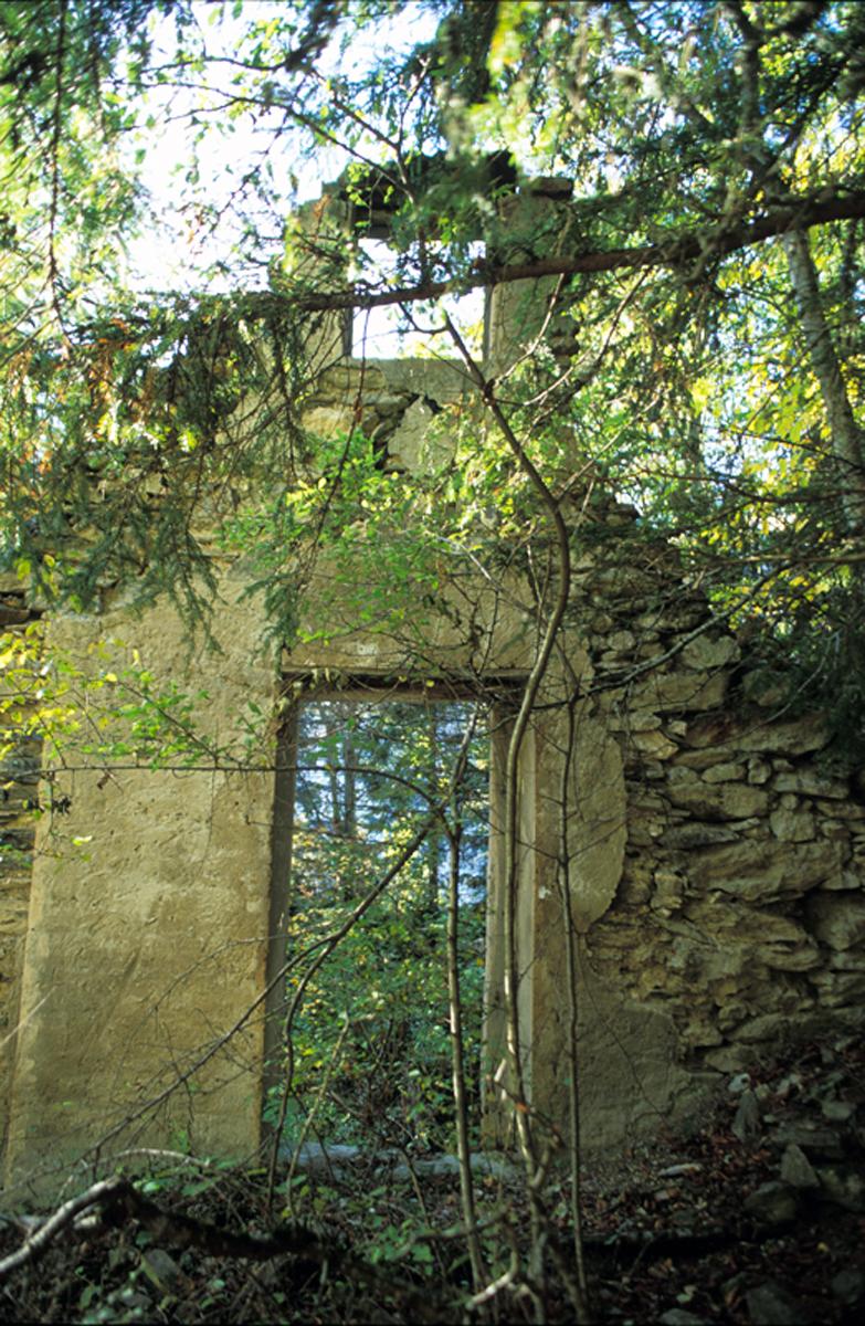 Sentier de découverte « des 2 Alpes à Vénosc »