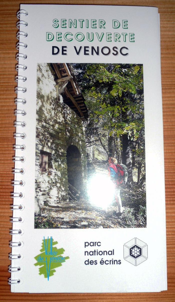 Sentier de découverte « des 2 Alpes à Vénosc » (3)