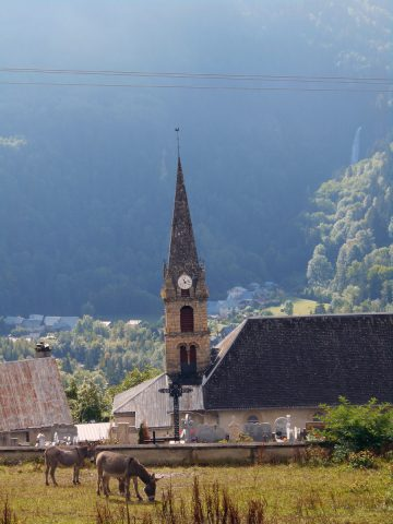 Eglise de Venosc
