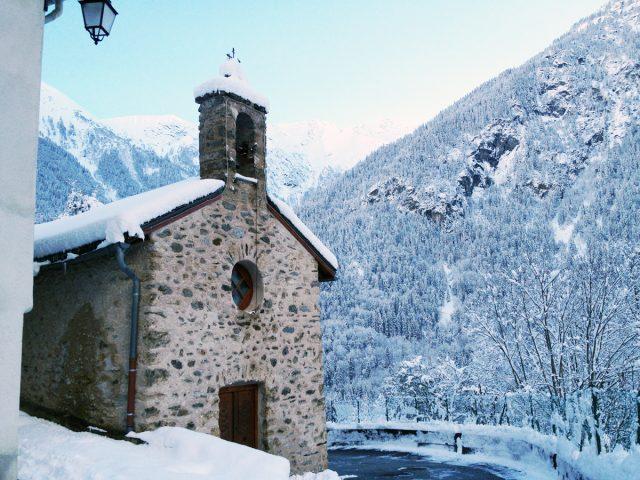 chapelle du Sellier