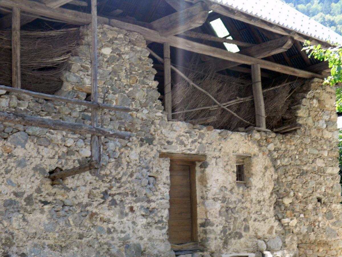 Sentier de découverte «le patrimoine bâti» (2)