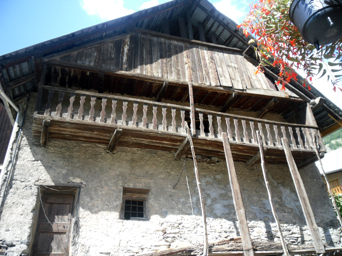 Sentier de découverte «le patrimoine bâti» (3)