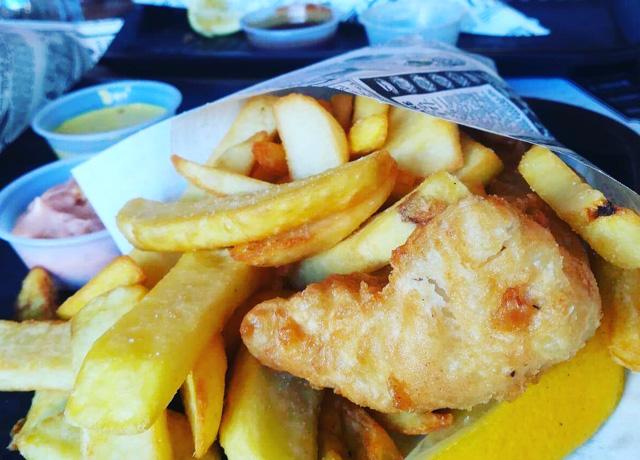 Fastfood Fish&Co