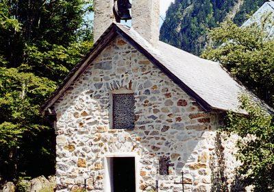 Chapelle de la Danchere