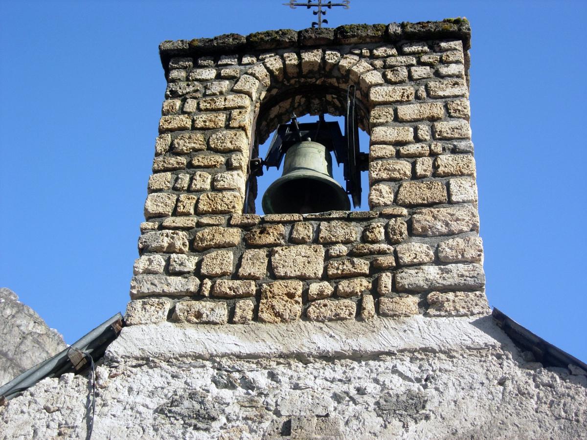 Chapelle Saint Sauveur (2)