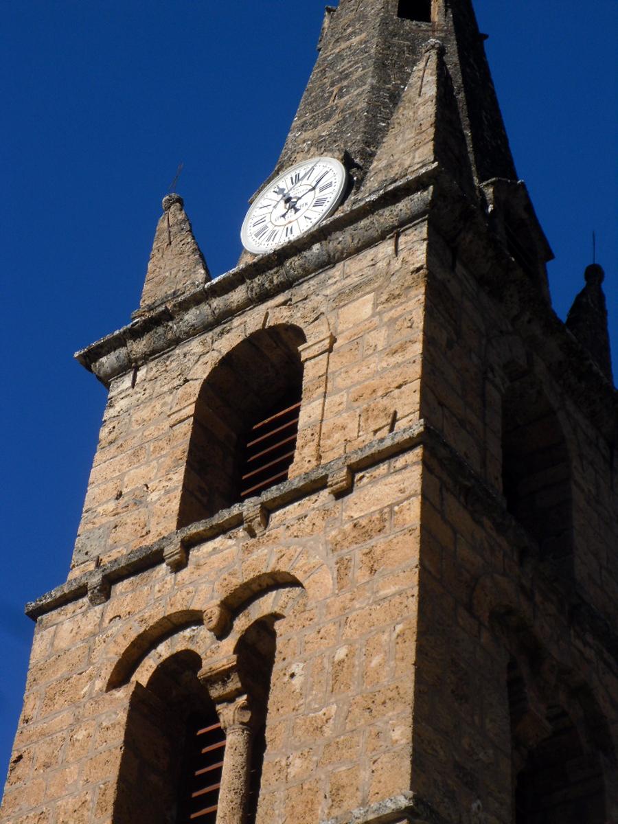 Eglise de  Venosc (1)