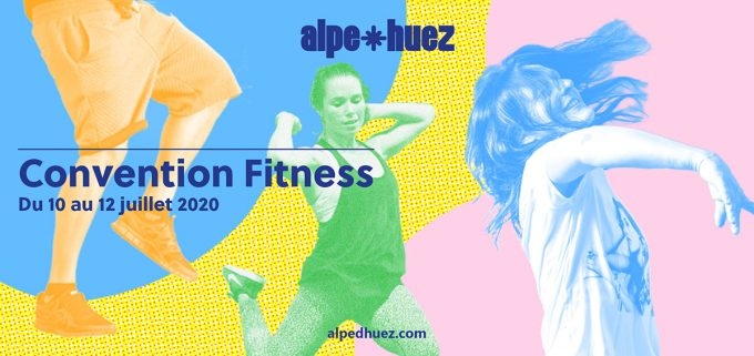 Convention Fitness Alpe d'Huez