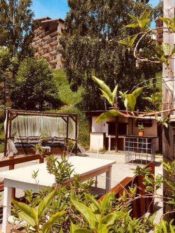 Le beau Site terrasse salon de jardin