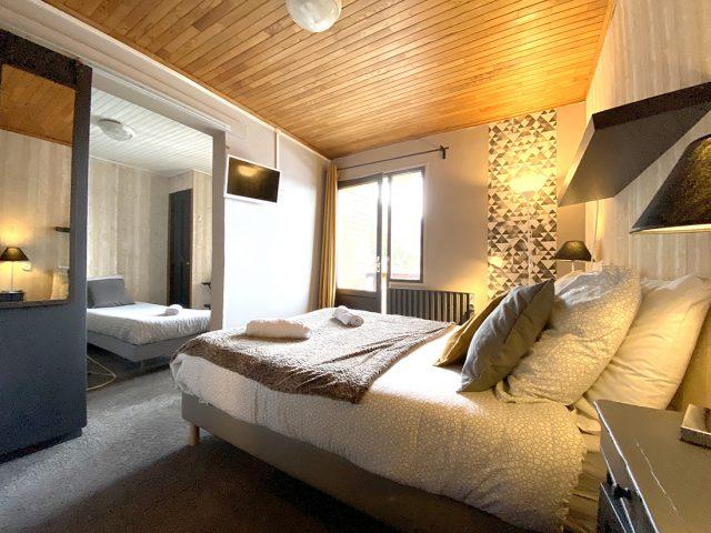 Le beau Site chambre