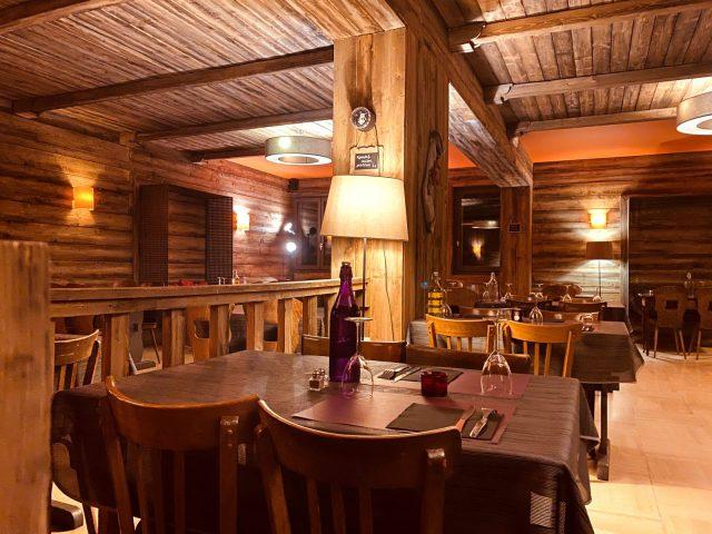 Le beau Site Restaurant