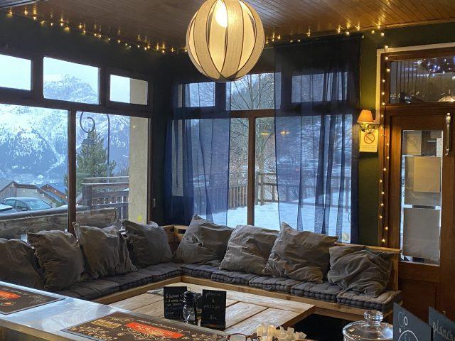 Le beau Site Bar Lounge