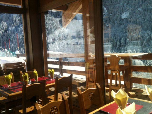 Restaurant Le Stou