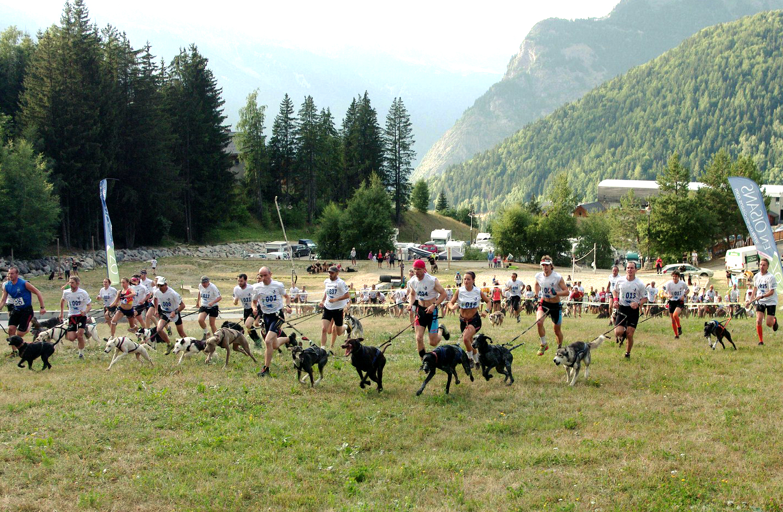 Canicross – 12ème Trophée des Montagnes (2)