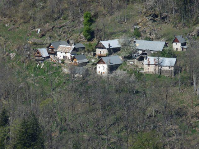 Hameau de Lanchatra