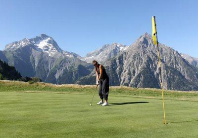 Coupe de golf de la Cantine de Tom