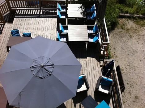 Hôtel / Restaurant Le Beau Site (1)
