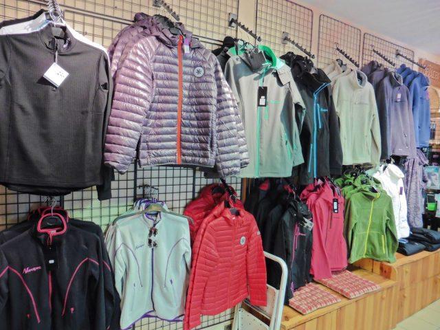 Vêtements techniques & Sportswear