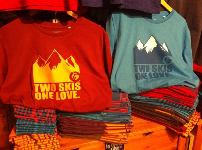 T.Shirts manches longues