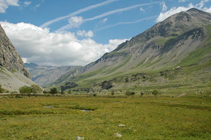 Plan de l'Alpe de Villar