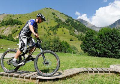 VTT : Rose Bikes Test