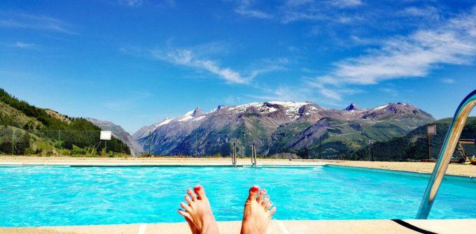 piscine aquagym orteils 2020