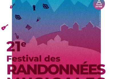 Festival des Randonnées Musicales