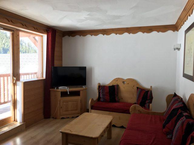 Appartement E5