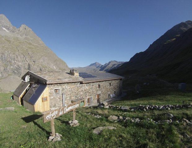 Le Refuge de la Chamoissière – Villar d'Arène – La Grave