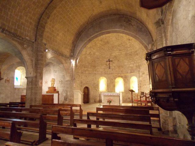 Eglise Notre-Dame de l'Assomption – La Grave