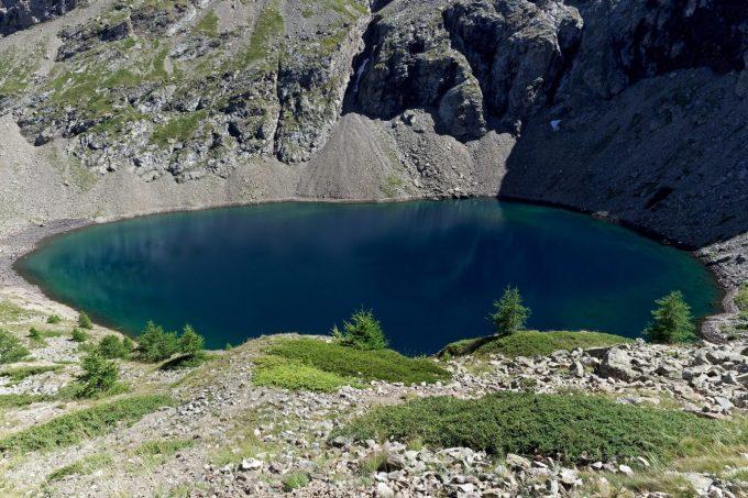 Lac de Puy Vachier – La Grave