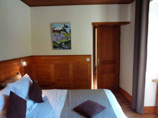 Hotel Edelweiss – La Grave