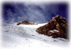Randonnée glaciaire – La Grave