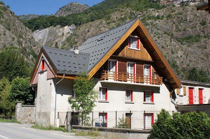 Maison Bazin Jean Paul