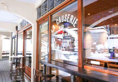 Snack-Bar-Restaurant La Causerie
