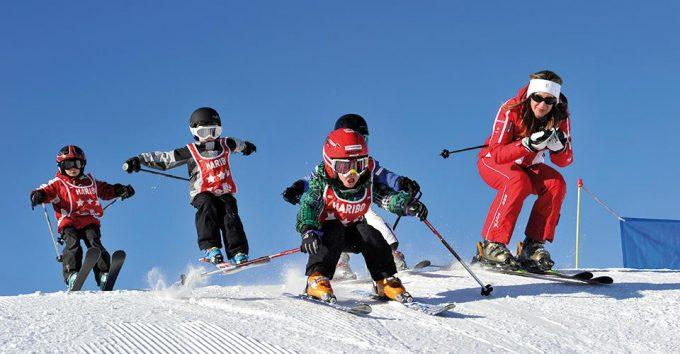 Ecole de Ski Français – Le Chazelet – La Grave