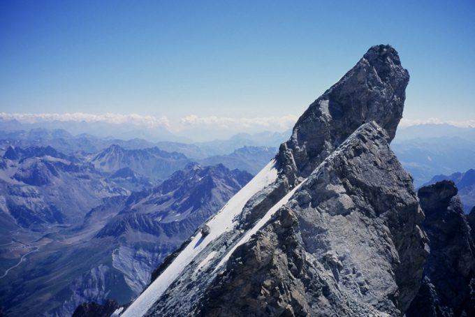 Stage de perfectionnement Alpinisme – La Grave