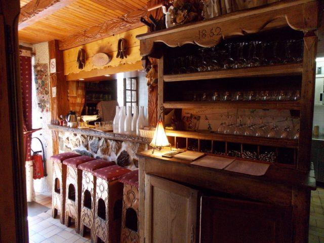 Restaurant Au Vieux Guide – La Grave
