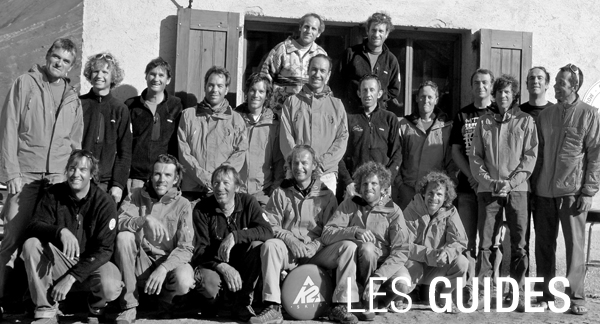 Bureau des Guides – La Grave