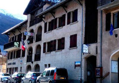 Gendarmerie Nationale – La Grave
