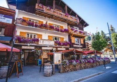 Restaurant Le Cellier