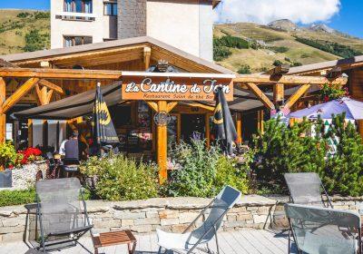Restaurant & Bar La Cantine de Tom