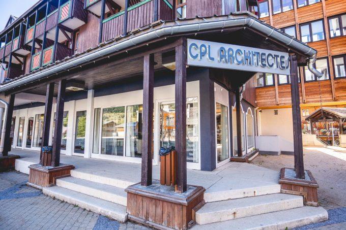 CPL Architectes