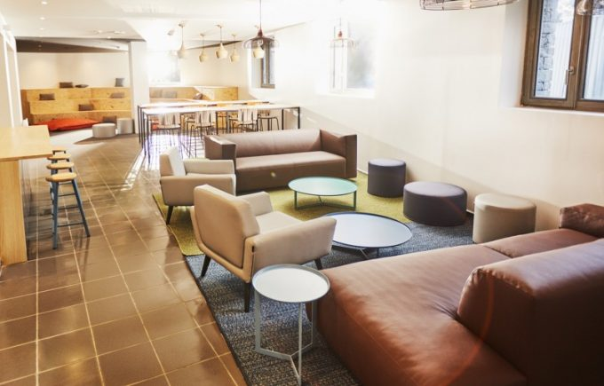 THE PEOPLE HOSTEL