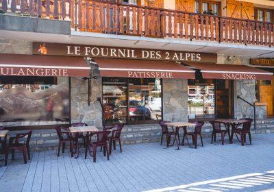 Boulangerie – Le Fournil des Alpes