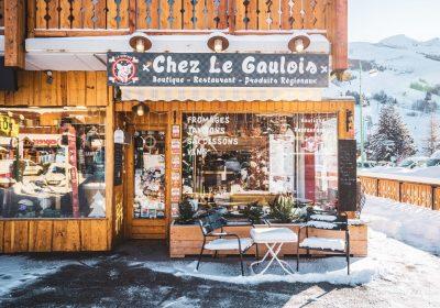 Produits régionaux – Chez Le Gaulois