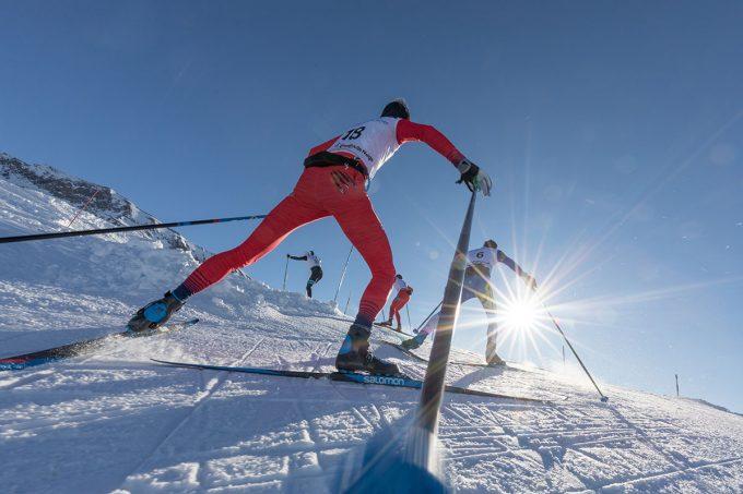 Alpe d'Huez Ski Marathon