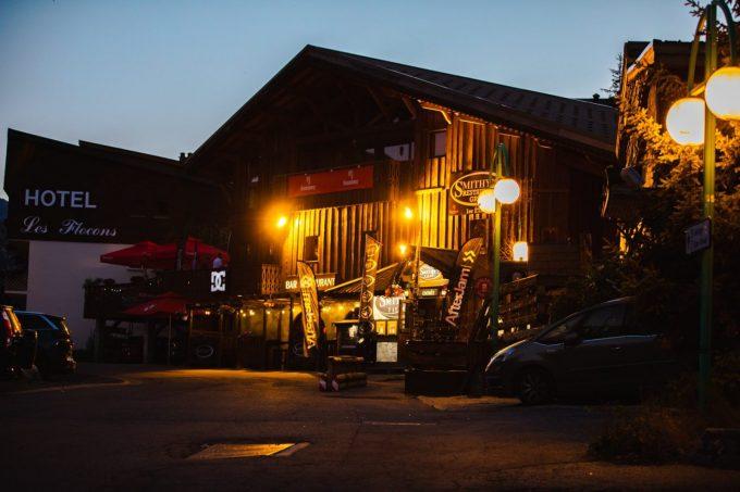 Smithy's Tavern
