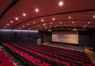 Cinéma Le Palais